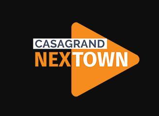 LOGO - Casagrand Nextown