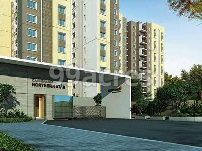 Casagrand Builder Casagrand Northern Star Madhavaram, Chennai North
