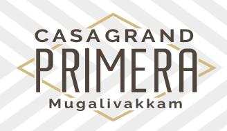 LOGO - Casagrand Primera