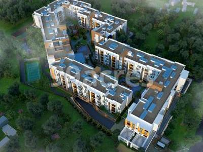 Casagrand Builder Casagrand Royce Hoodi, Bangalore East
