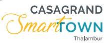 LOGO - Casagrand Smart Town