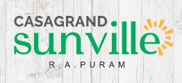 LOGO - Casagrand Sunville