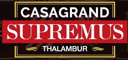 LOGO - Casagrand Supremus