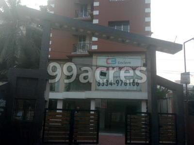 CB Realtors CB Enclave Sonarpur, Kolkata South
