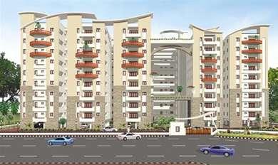 Cecon Builders Cecon La Gardenia Pragathi Enclave, Hyderabad