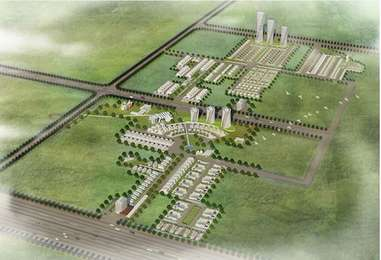 Sweta Estates Builders Central Park Flower Valley Sohna, Gurgaon