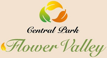 LOGO - Central Park Flower Valley