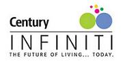 LOGO - Century Infiniti