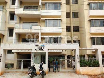 Century Real Estate and United Constructions Century Linea Jakkuru Layout, Bangalore North