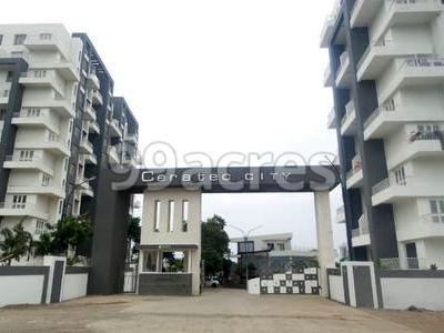 Ceratec Construction Builders Ceratec City Katraj Kondhwa Road, Pune