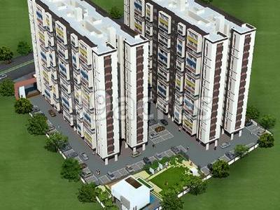 Ceratec Construction Builders Ceratec Avika Yewalewadi, Pune