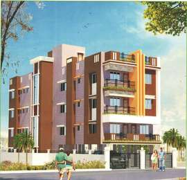 Chakraborty Enterprise Builders Chakraborty Apartment Tollygunge, Kolkata South