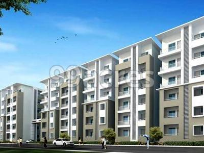 Chalamaji Infra and Sagara Durga Developers The Address Madhurawada, Vishakhapatnam