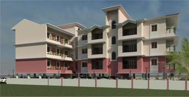 Chamunda Developers Chamunda Enclave Mapusa, North Goa