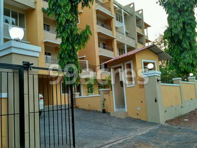 Chandra Real Estate Chandra Emerald Mapusa, North Goa