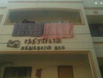 Chandrasekar Builders Chandrasekar Muthukumaran Kudil Thiru Nagar Colony, Chennai South