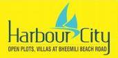 LOGO - Charan Harbour City
