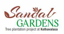 LOGO - Charan Sandal Gardens