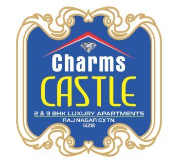 LOGO - Charms Castle