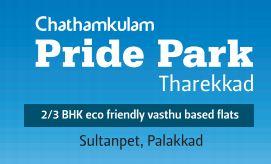 LOGO - Chathamkulam Pride Park