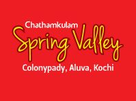 LOGO - Chathamkulam Spring Valley