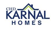 LOGO - CHD Karnal Homes