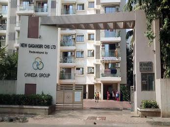 Chheda Group Chheda New Gagangiri CHS Eksar, Mumbai Andheri-Dahisar