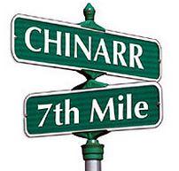 LOGO - Chinarr 7th Mile
