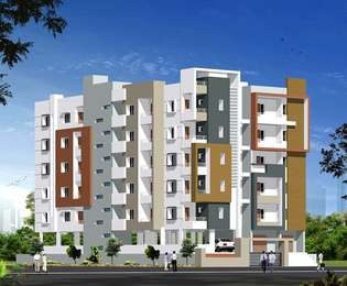 Chinmie Housing and Infra Chinmie Castle Huda Layout, Hyderabad