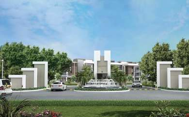 Chintels Group and QVC Realty and Sobha Sobha International City Phase 2 Sector-109 Gurgaon