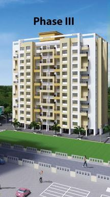 Grand View 7 in Ambegaon, Pune