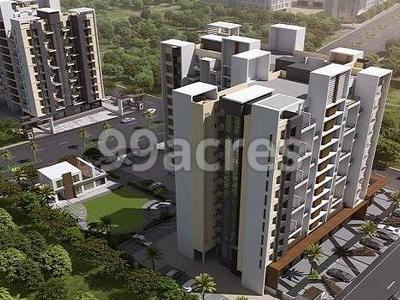 Choice Group and Kruti Const and Nawale Const Goodwill Metropolis West Lohegaon, Pune