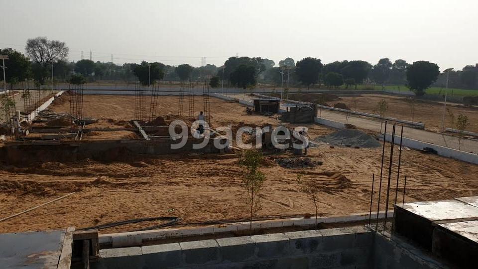Chopra Sukhija Vihar Site View