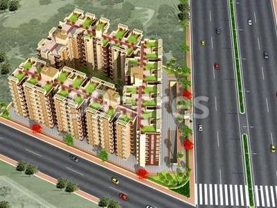 Chordias Vivanta Corporation Chordias Atulya Ajmer Road, Jaipur
