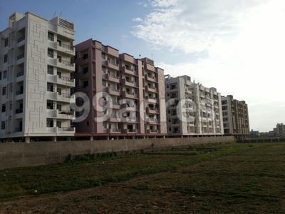 Chouhan Properties MJ City Danapur, Patna
