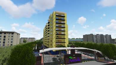Citizen Housing Citizen Ananda Civil Lines, Allahabad