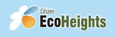 LOGO - Citizen Ecoheights