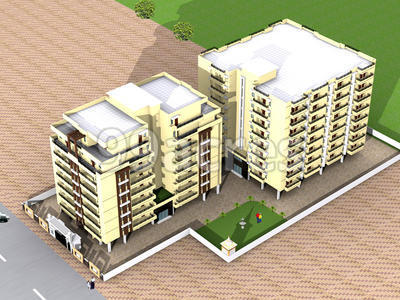 Citizen Housing Citizen Neo Heights Civil Lines, Allahabad