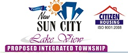 LOGO - Citizen New Sun City