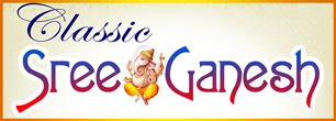 LOGO - Classic Sree Ganesh