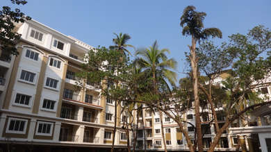Classic Squares Realty Zion Square Mapusa, North Goa