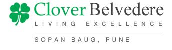 LOGO - Clover Belvedere