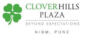 LOGO - Clover Hills Plaza