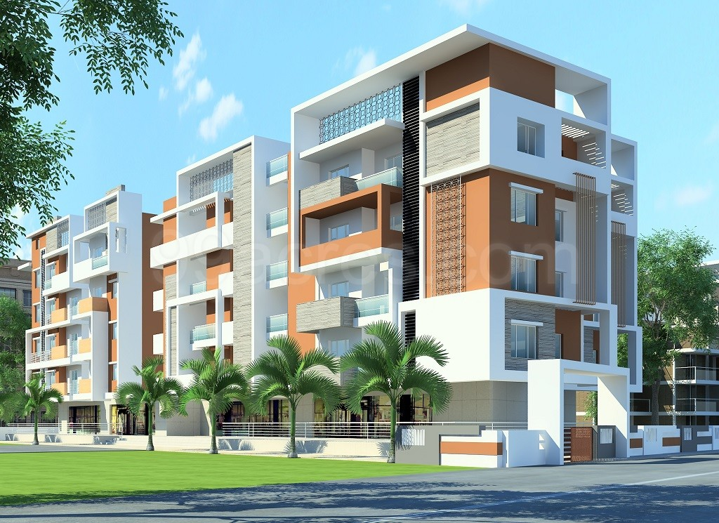 CMRS Lotus in Whitefield, Bangalore East