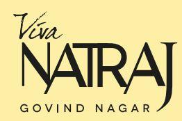 LOGO - Collage Viva Natraj