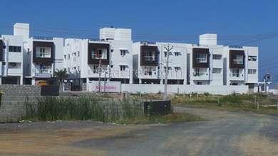 Color Homes Colorhomes Field Sholinganallur, Chennai South