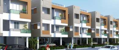 Color Homes Color County Iyyappanthangal, Chennai West