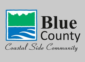 LOGO - Colorhomes Blue County