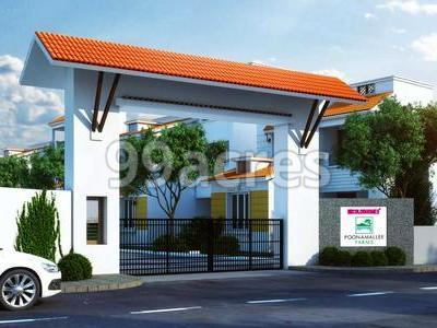 Color Homes Colorhomes Poonamallee Farms Poonamallee, Chennai West