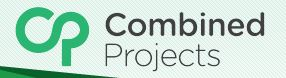 Combined Projects